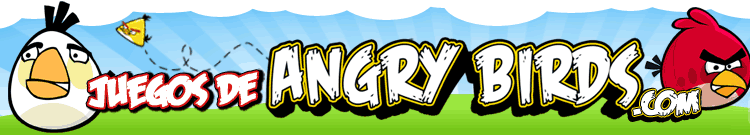 Juegos de Angry Birds