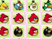 Angry Birds Matching