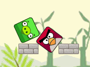 Angry Birds: Pigs Out